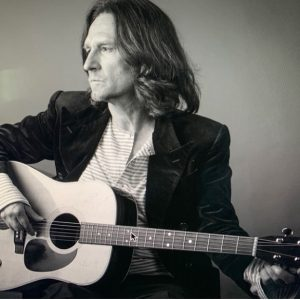 A Special Unplugged Night with John Waite