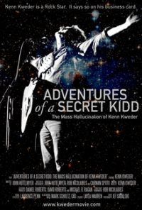 Movie Night! Adventures of a Secret Kidd: The Mass Hallucination of Kenn Kweder